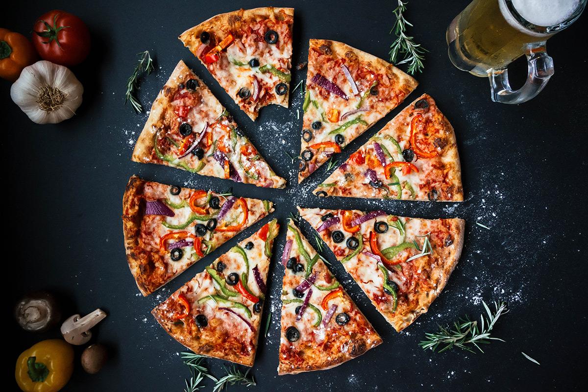 Pizzathon
